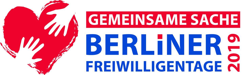 Gemeinsame Sache – Berliner Freiwilligentage 2019