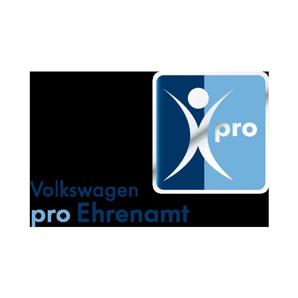 Volkswagen pro Ehrenamt